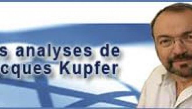Un état palestinien en France ? par Jacques  Kupfer
