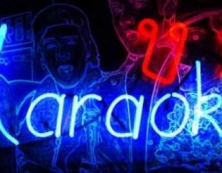 La derniere nee des salles de Karaoke en vogue a Ashdod