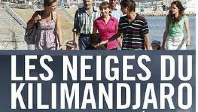 Cinéma : l'Espace Francophone vous propose son film au Globus d'Ashdod !