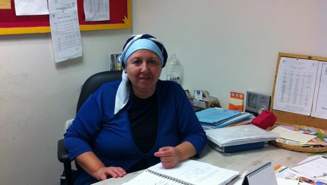 Ruth Betito, une femme entièrement dévouée à la cause des Olim !