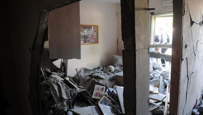 Israël sous le feu des bombes : les plus grandes villes attaquées (images)