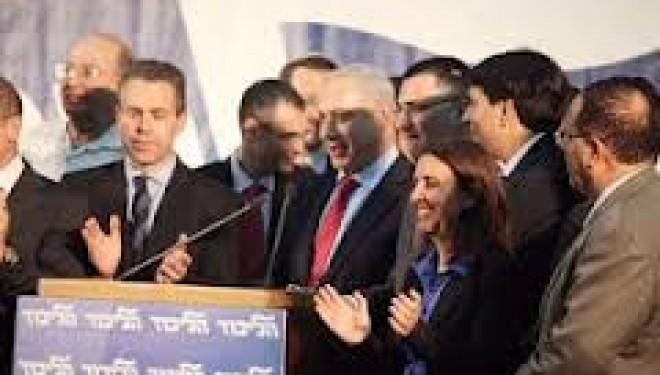 Victoire des nationalistes aux primaires du Likoud