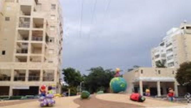 Le boulevard Tel Hai devriendrait il les «Champs Elysées» d'Ashdod ?