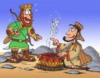Shabbat Shalom: paracha Toldot