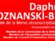Daphna POZNANSKI : bilan des 6 premiers mois à l'assemblée nationale !!!