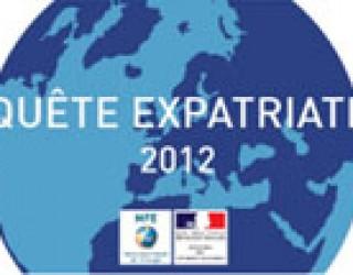 A.D.F.E. : Enquête sur l'expatriation
