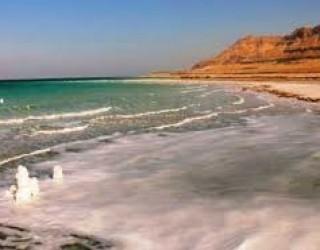 ADIR organise une journee a la mer morte le 16 aout prochain