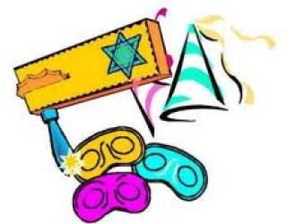 Venez fêter Pourim avec «le Trait d'Union des Francophones d'Ashdod»