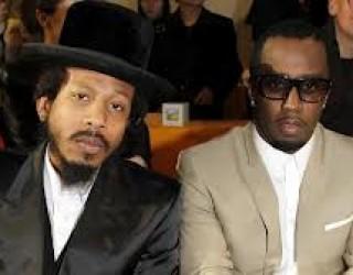 Shyne : ce poids lourd du rap US est devenu juif orthodoxe et vit à Jérusalem !