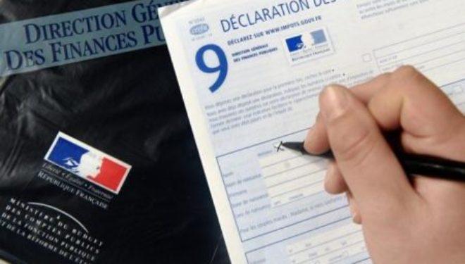 Impôts en France : 22 Mai 2018, date limite !