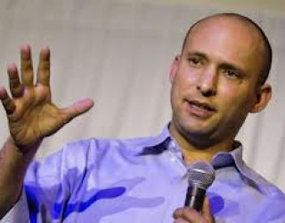 Elections : le choc Naftali Bennett !