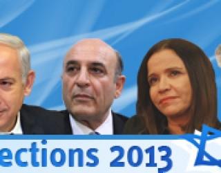 Elections 2013 : Mode d'emploi par Muriel Nabet !
