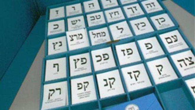 Israël : La date des élections est fixée
