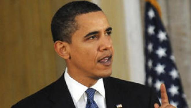 La mauvaise foi de Barak Obama