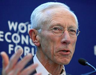 Mauvaise nouvelle pour Israël: Stanley Fischer quitte la Banque d'Israël