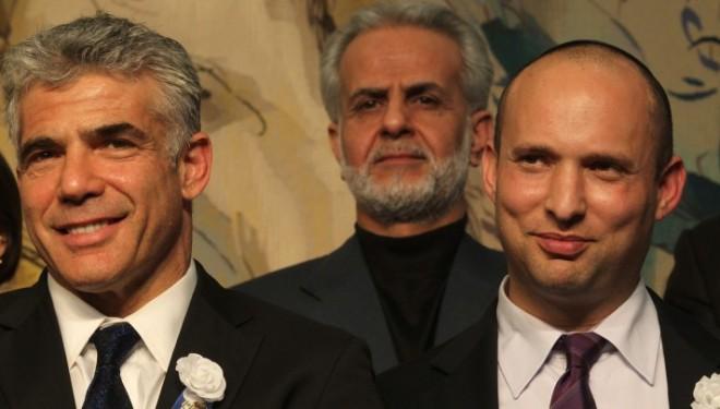 Politique : S'oriente-t-on vers de nouvelles élections en Israël ?