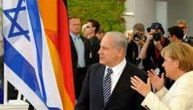 L'Allemagne propose ses services aux ressortissants Israéliens dans les pays hostiles.
