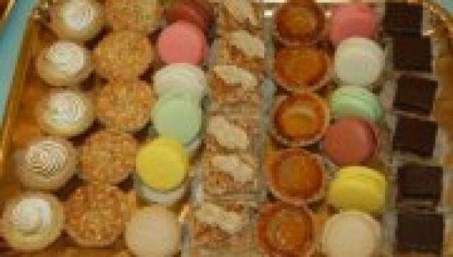 Un atelier «pâtisseries de Pourim» spécial enfants !