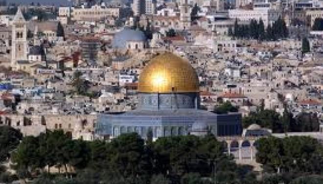 Rivlin condamne les actes de violence sur le mont du Temple