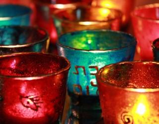 LOLO KANEL : Illuminez votre intérieur pour les fêtes !