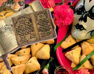 POURIM : Grand bal costume organise par l'association Shavei Tsion d'Ashdod