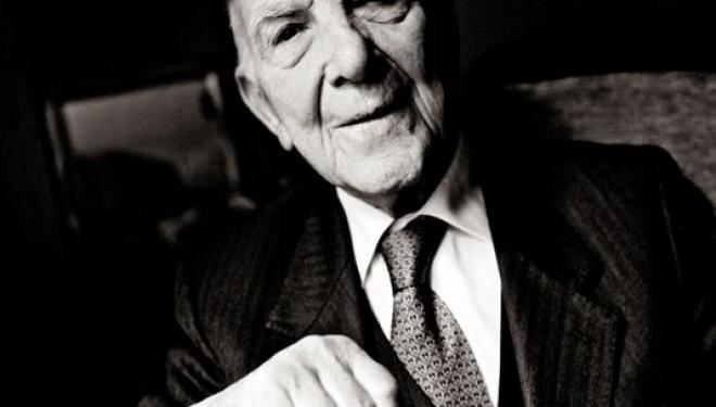 Mort de Stéphane Hessel à l'âge de 95 ans !!! enfin !!!