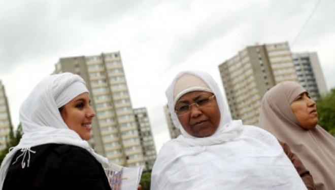 78% des Français ont une image négative de l'islam!