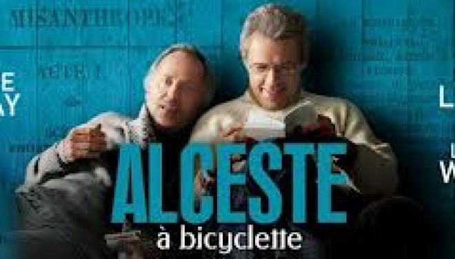 Espace Francophone d'Ashdod : le film du mois