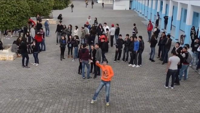 Le « Harlem Shake » enflamme la Tunisie
