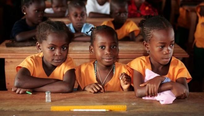 Plus les femmes sont instruites, moins leurs enfants ont faim !