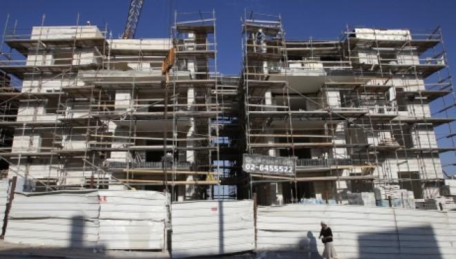 Netanyahou lance la construction de 150.000 logements à prix réduits à travers tout Israël.