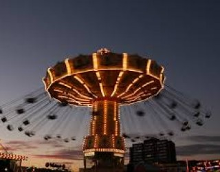 Ashdod : les parents indignés par la décision des organisateurs des attractions au parc Ben Gourion