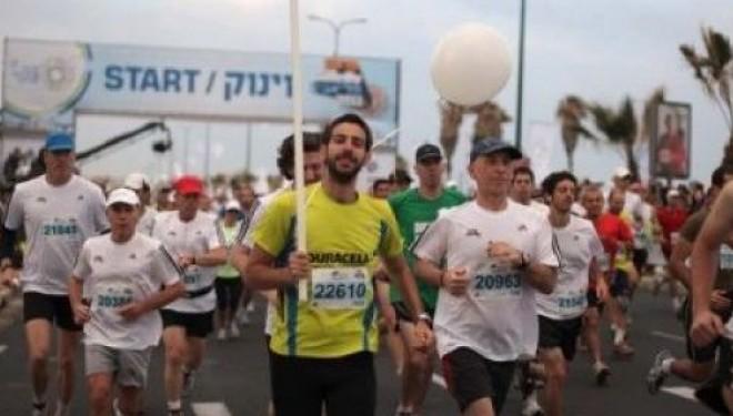 Marathon de Tel-Aviv: un participant décède en raison de la chaleur !
