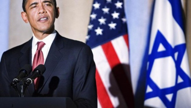 Obama aux israéliens : «faites pression sur votre gouvernement !»