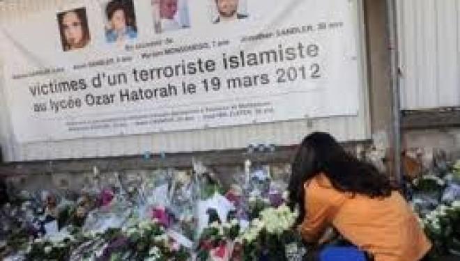 Grande soirée en hommage aux victimes de l'attentat de Toulouse