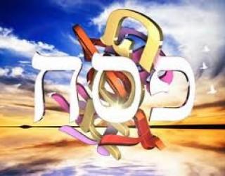 La symbolique du chiffre 4 dans la haggada de Pessah 2016