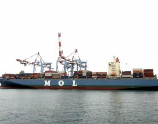 Coups de feu entendu ce vendredi au port d'Ashdod !