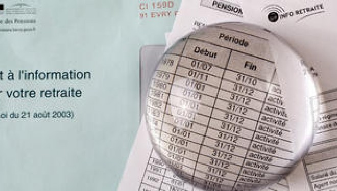 Retraite : la nouvelle taxe sur les pensions entre en vigueur le 1er avril
