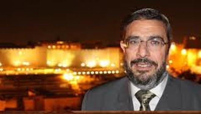 Ashkelon : dernière conférence de Rony Akrich avant pessah