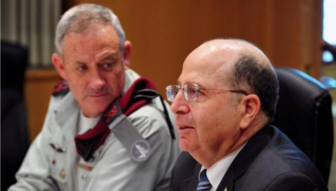 """M. Ayalon, nouveau ministre de la Défense : """"je prends cette nomination comme une mission"""""""