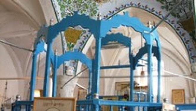 Visitez Israel autrement : Tsfat ville de la Kabbale