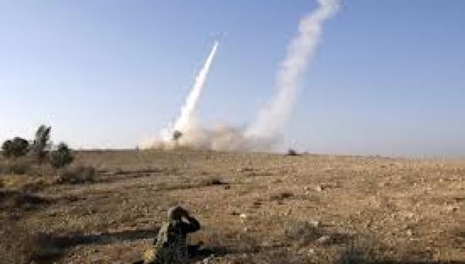 Cette nuit une roquette a frappé le nord du Néguev