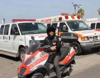Niveau d'alerte maximal à l'occassion de Yom Hazikaron et de Yom Ha'atzmaout