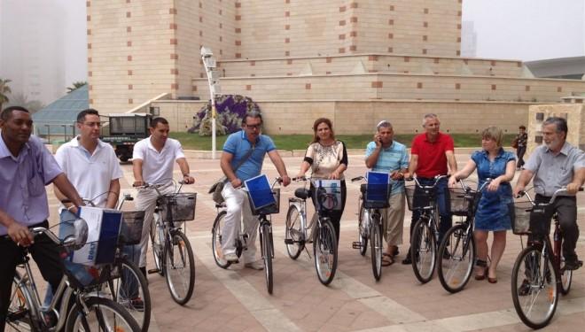 Révolution des transports à Ashdod !
