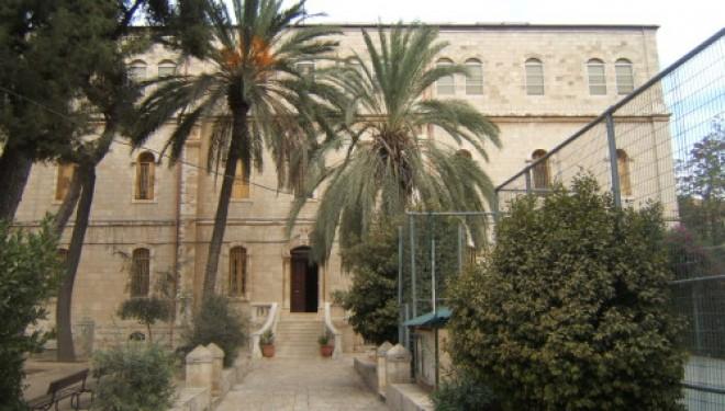 plainte déposée au pénal contre le Consul Général de France à Jérusalem !