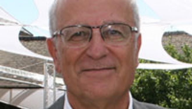 ALBERT FRATTY : Un Français d'Israël pour siéger à l'Assemblée Nationale!