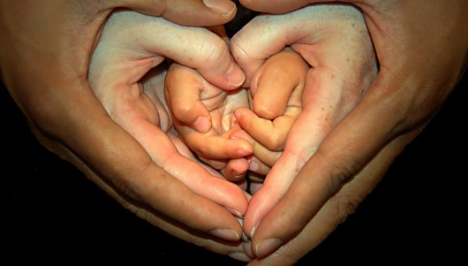 Nous sommes Une seule famille !!!
