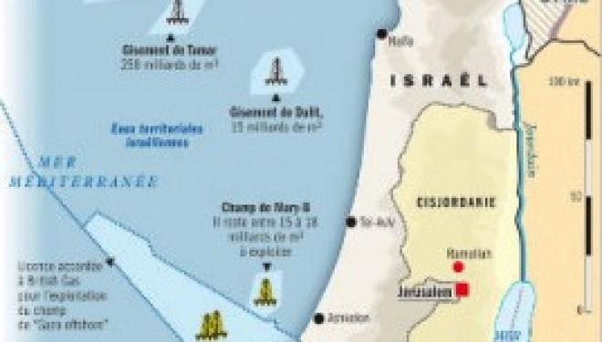 Israël, nouvelle puissance gazière ?
