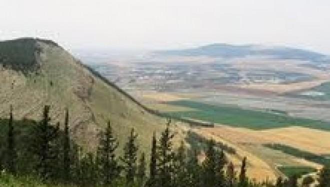 Espace francophone : Randonnée – Balade «Sur les traces du roi Shaül»