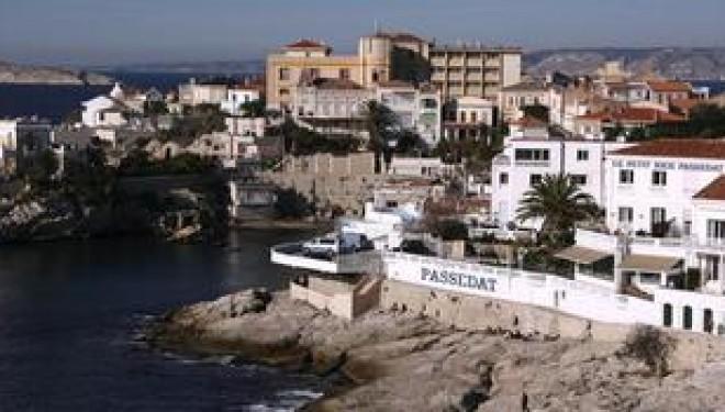 Clin d'oeil à tous les Marseillais d'Ashdod : les bonnes tables de Marseille où se retrouve le gratin du business